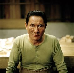 Takeshi Kitano Since April 2005, he has been a professor at the Graduate School of Visual Arts, Tokyo University of the Arts. Kitano owns his own talent agency and production company, Office Kitano, which launched Tokyo Filmex in 2000.