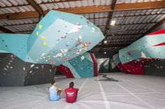 "Indoor Climbing Walls: Artificial Climbing Walls, Bouldering Walls, Top Rope Climbing Walls, Modular Walls, Traverse Climbing Walls. Multiplay UK - ""We'll Supply Your Climbing Walls"". Call us on +44 (0)1252 933 839 or find us here: http://multiplay-uk.co.uk/"