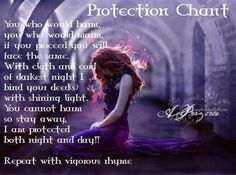 Protection Chant
