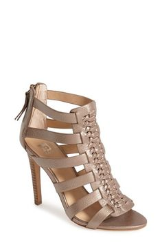 Joe's 'Pearce' Leather Sandal (Women) available at #Nordstrom