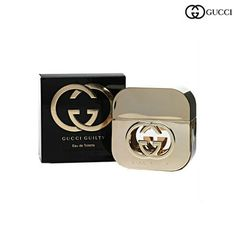 Gucci Guilty for Her - 1oz EDT at 20% Savings off Retail!