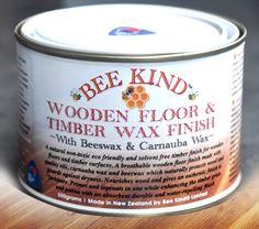 Hard Wax Oil A Natural Zero Voc Wood Floor Finish