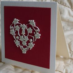 quilling ~I love quilling for many projects and its so easy.  Reallly! ~KM