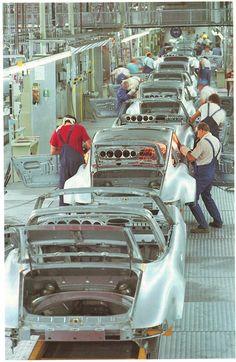 911 assembly line