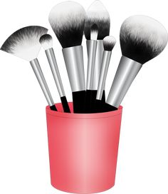 Makeup Vector Art Free Free Vector For Free Download