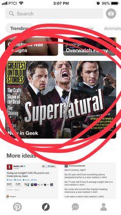 lol Netflix.