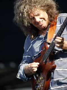 Jazz guitar legend Pat Metheny set out to create the ultimate electronic one-man-band performance when he recorded his 2010 Orchestrion album