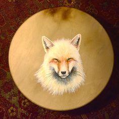 Fox Drum