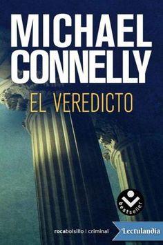 Nueva novela de Michael Connelly protagonizada por el detective Harry Bosch y en la que vuelve a aparecer el abogado Mickey Haller. Haller tiene un nuevo caso, la defensa de Walter Elliott, un ejecutivo acusado de matara su mujer y su amante. Pero el an...