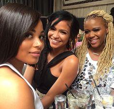 2015 Ciroc Summer brunch in Los Angeles