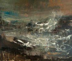 Breaking Wave | Joan Eardley