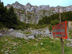 """Kefalovryso"" waterfall at Tzoumerka mountain range, Epirus region, Greece Mountain Range, Trekking, Mount Rushmore, Greece, Waterfall, Hiking, Mountains, Nature, Greece Country"