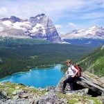 10 of My Favourite One Day Hikes in British Columbia & Alberta