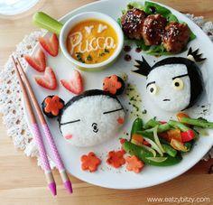 Bento Lunch Blog