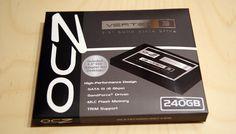 Análisis #SSD #OCZ Vertex 3