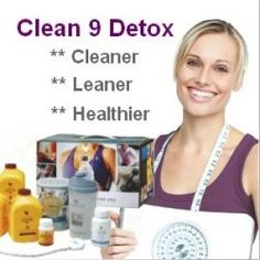 Have you heard about Clean 9 before? The Forever Clean 9 detox is an amazing program that is steadily gaining in popularity as more and more people...  This is a brilliant detox for everyone.. contact me for more details and info!! personal testimonial available.
