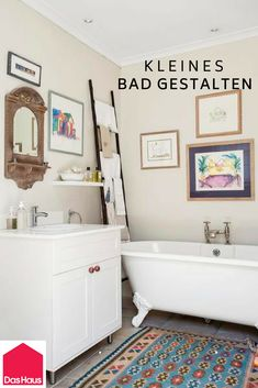 125 besten Badgestaltung Bilder auf Pinterest in 2018 | Bathroom ...