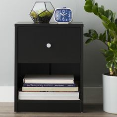 Nightstands Or Bedside Table - A Collection by Dorothy - Favorave