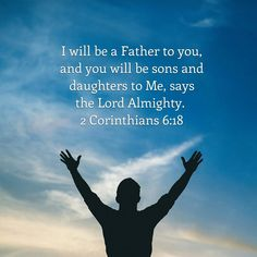 2 Corinthians 6:18