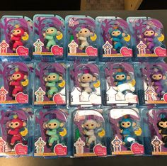 Alright guys I need to get rid of these!!! DM me! Pick up in Orem or if you want to pay for shipping I can do  that! #fingerlings