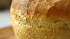 Cât este de plăcut să simți mirosul de pâine proaspătă de casă! Vă prezentăm… Healthy Eating Tips, Healthy Nutrition, Flatbread Pizza, Vegetable Drinks, Russian Recipes, Izu, How To Make Bread, Bread Recipes, Banana Bread