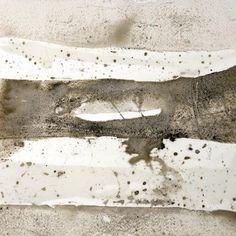 Wachs und Pigment auf Papier | Freie Kunst Akademie Augsburg