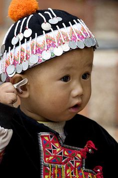 Thailand Hill Tribes by babasteve, via Flickr