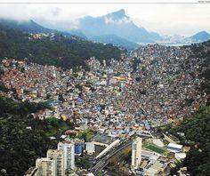 favela da rocinha - Google Search