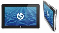 HP 태블릿 사업 철수는 옛말?, 중단한 터치패드 10월 추가 공