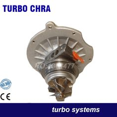 94.40$  Buy here - http://alirri.worldwells.pw/go.php?t=32787110719 - RFH5 Turbocharger chra VB420076 8973311850  core 1118010 802 1118010-802 cartridge for ISUZU Trooper 2.8L ENGIEN 4JB1-TC 4JB1 TC