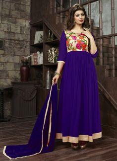 Glitzy Purple Georgette Anarkali Suit In Wholesale   #newyorkfashionweek #usashopping #usa #ukshopping #uk #ukshopping #anarkali #anarkalisalwarkameez #salwarkameez #beige #pakistanibride #pakistanistyle #pakistanifashion #partywear #pakistaniwedding #fashion #designer #designersuit #bengali #bengalibride #bride #bridalmakeup #uk #usashopping #qatar #doha #dubaishopping #bestoftheday