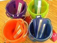 Review Fun: Grudgeball, Literacy Review Ball, Review Relay