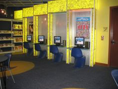 Southfield Public Library (MI)