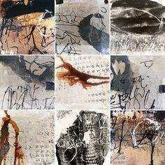 #galerienne #galerien #galerie #painting #malerei #serie #canvas #collage #composition #contemporary #contemporaryart #art #artwork #paperart #