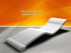 http://www.pptstar.com/powerpoint/template/armchair-for-relaxation/ Armchair For Relaxation Presentation Template