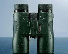 USCAMEL Military HD 10x42 Binocular
