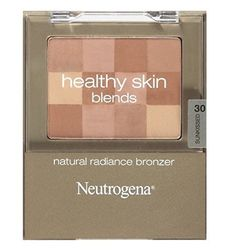 Neutrogena Skin Blends Natural Radiance Bronzer Sunkissed 30 02 Ounce  FREE Schick Slim Twin ST for Sensitive Skin >>> Check out the image by visiting the link. (This is an affiliate link and I receive a commission for the sales)