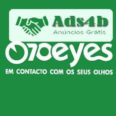 A 70EYES é uma loja online que vende lentes de contacto, líquidos e acessórios para lentes de contacto, lágrimas artificiais, óculos de leitura e óculos de sol.