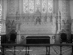 Kilmore Cathedral, Interior, Cavan, Co. Old Photographs, Cathedral, Interior, Home Decor, Indoor, Old Photos, Interiors, Interior Design, Home Interior Design