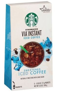 Shop online our large selection of Starbucks Instant Coffee, permitted for the NY State Inmate Package Program |State Shops NY. Enjoy your favorite caffeine beverage anywhere you go with Starbucks VIA