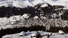 #WEF: @jornmadslien notes #resilience as the theme @davos. How about #antifragility?