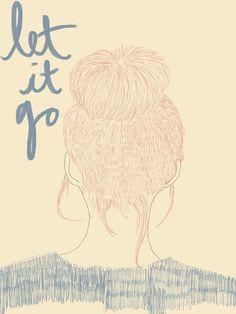 let it go  © guillermo arias