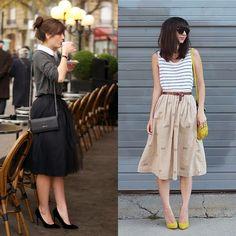 """5 passos para se vestir como uma francesa + Resenha do livro """"A Parisiense"""""""