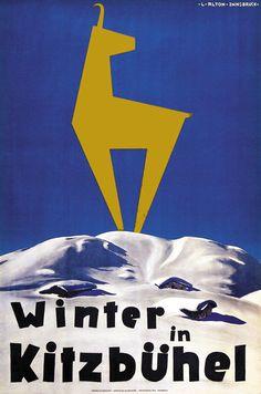 Winter in Kitzbühel                                                                                                                                                                                 Mehr