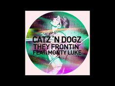 They Frontin' (feat. Monty Luke) - Single par Catz 'N Dogz sur Apple Music Ellen Barkin, Hunter Games, Music Songs, Things That Bounce, Sea, Love, Youtube, Apple Music, Music