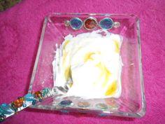 Molho de iogurt