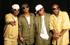 90's Throwback Tour! April 12, 2013! Jagged Edge will be there!