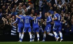 Chelsea FC Football S, Chelsea Football, Chelsea Fans, Rugby, Blues, Soccer, Sports, Projects, Hs Sports