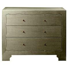 Bungalow 5 Isabella Chest #furniture #dresser @Layla Grayce