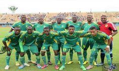 المنتخب الموريتاني ينتقل إلى السنغال لإقامة معسكر تدريبي: غادر المنتخب الموريتاني لكرة القدم نواكشوط، الأحد، متوجهًا إلى السنغال لإقامة…